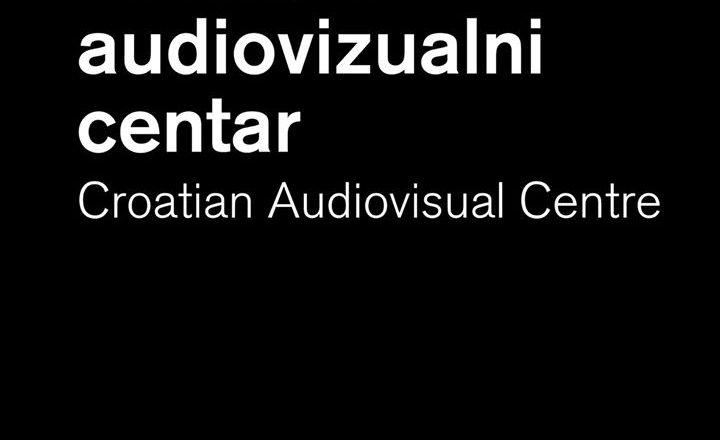 Hrvatski audiovizualni centar - logo