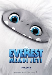 EVEREST: MLADI JETI – sinkroniziran
