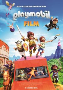 PLAYMOBIL FILM – sinkronizirano