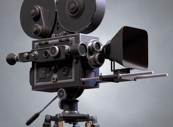 Filmska radionica