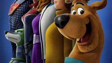 Scooby - Doo - plakat