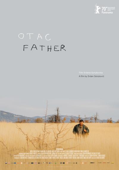 Plakat filma Otac