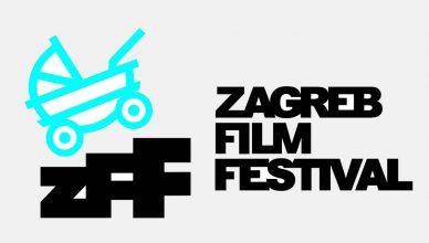 Zagreb Film Festival logo